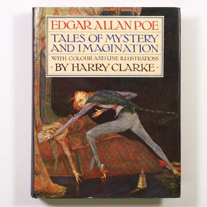 Edgar Allan Poe: Tales of Mystery and Imagination