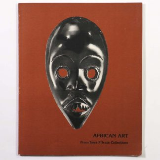 African Art: From lowa Private Collections