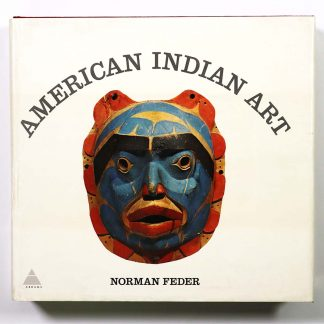 Norman Feder: American Indian Art