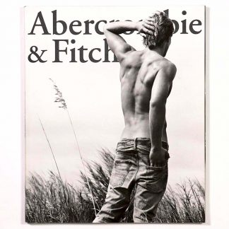 Abercrombie & Fitch Catalog Spring Break 2007