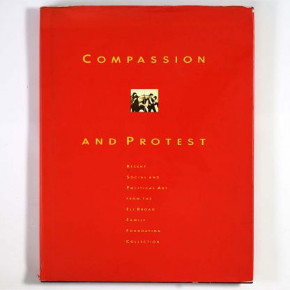 Compassion and Protest