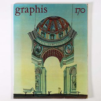 Graphis グラフィス No.170