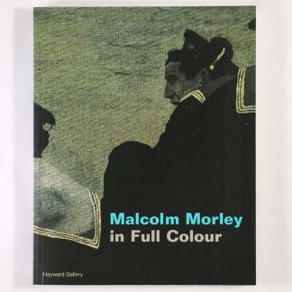 Malcolm Morley: In Full Colour