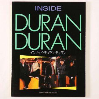 INSIDE Duran Duran インサイド・デュラン・デュラン