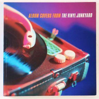 Album Cover From The Vinyl Junkyard
