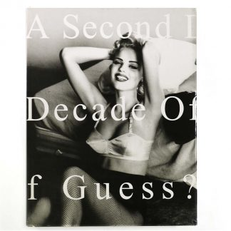 Paul Marciano: A Second Decade of Guess Images