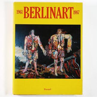 Berlinart 1961-1987