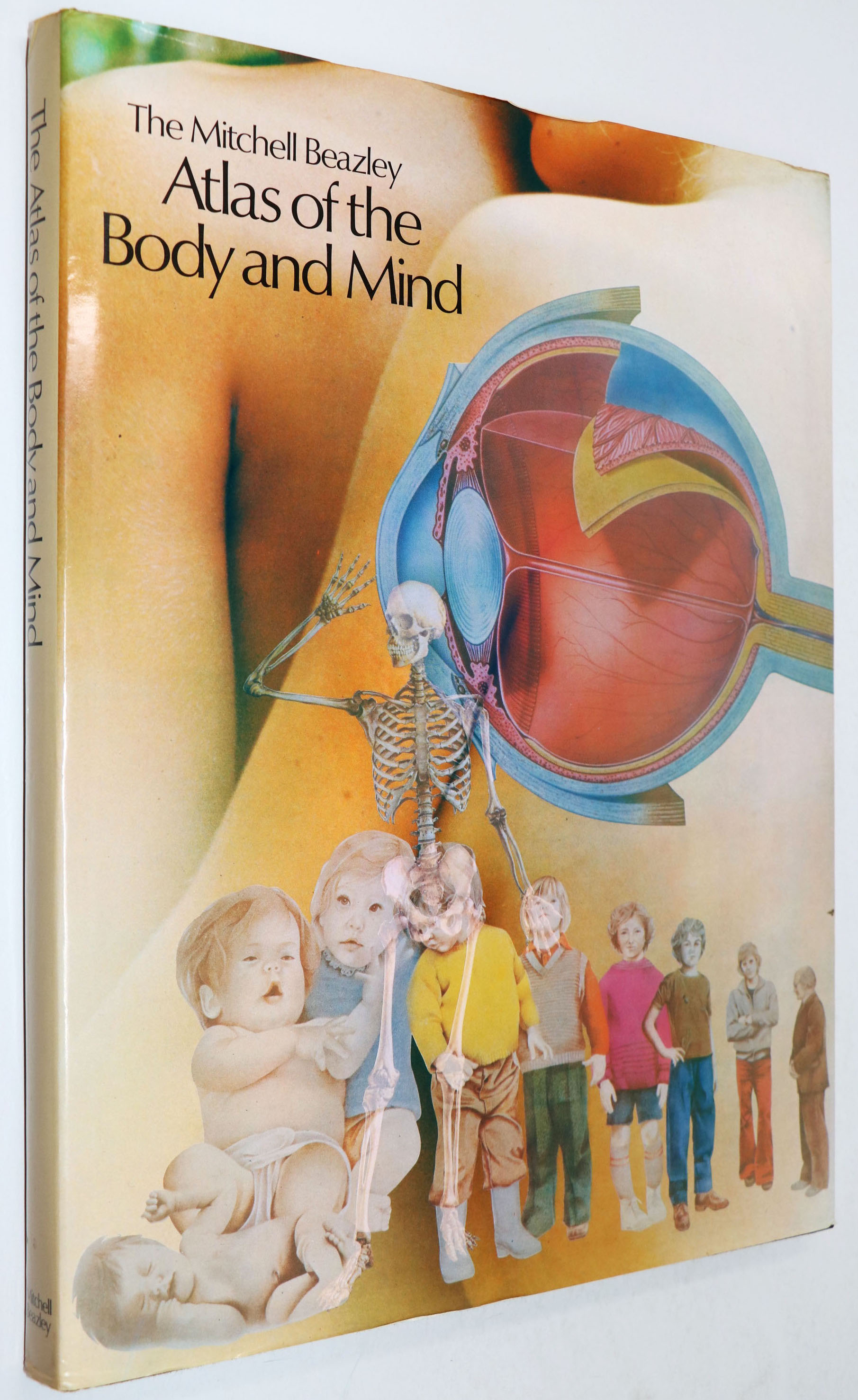 The Mitchell Beazley Atlas of the Body and Mind